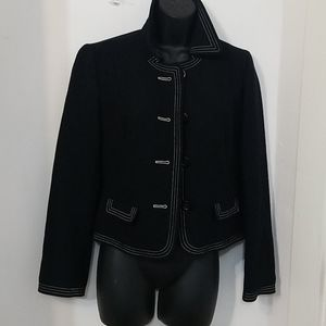 Beautiful Gap XS Wool Jacket